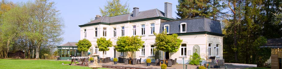 Keukens Open Pinksteren : Weekendje weg tijdens Pinksteren in de Ardennen